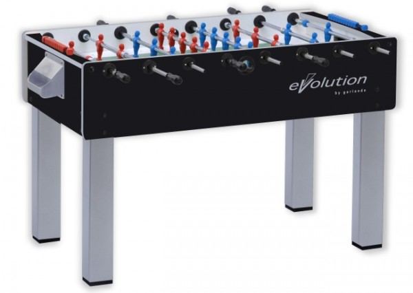Garlando Fußballkicker F-200 Evolution 5414.03