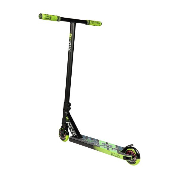 Madd Gear Scooter Carve Pro-X