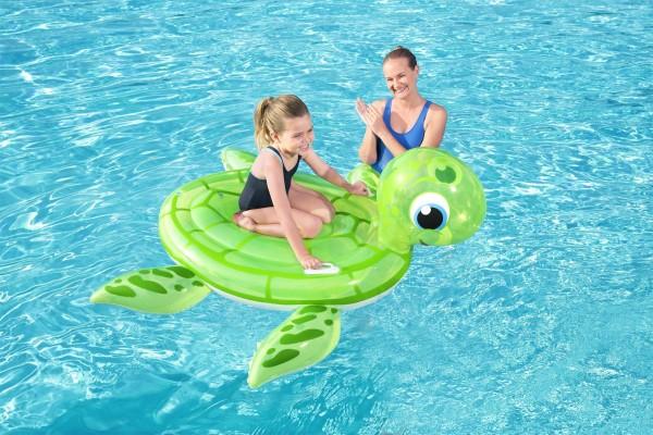 Bestway Schwimmtier Schildkröte