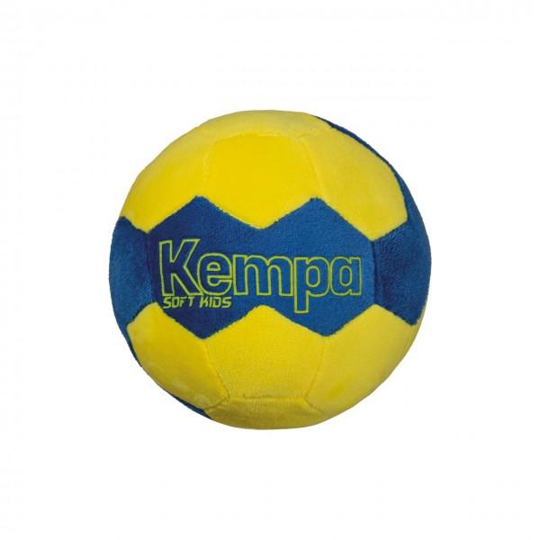 Kempa Handball Soft Kids Plüschball