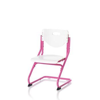 Kettler Schreibtischstuhl Chair Plus white 06725-690 pink/weiß