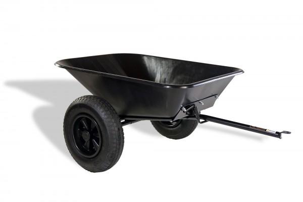 Dino Cars Dumper schwarz 02146