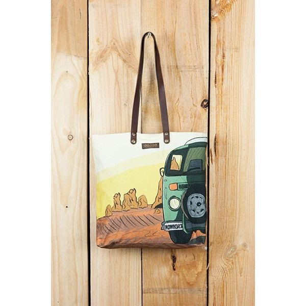 Bubel Handtasche Far away