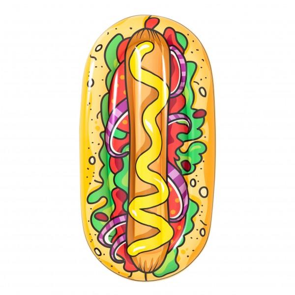 Bestway Luftmatratze Hot Dog