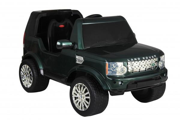Carromco 2010 Land Rover Discovery 4 12V REMOTE