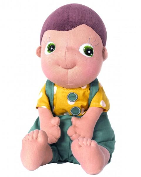 Rubens Barn Puppe Tummies