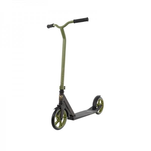 Solitary Scooter Urban 200 Tap Shoe (minmal design)-Retourenschnäppchen