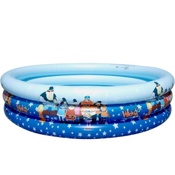 Royalbeach Basic-Pool Wickie (verschiedene Größen) 10462