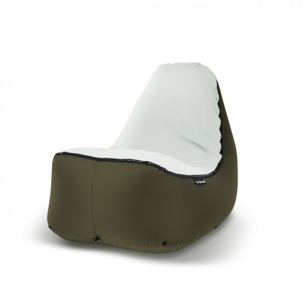 Trono Outdoor-Sitzsack grün - Retourenschnäppchen