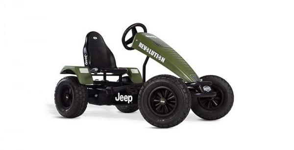 Berg Gokart Jeep Revolution