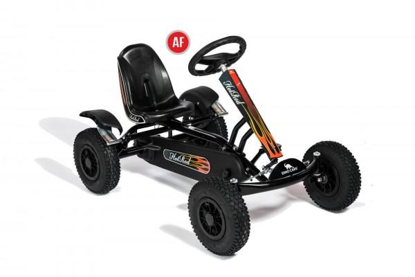 Dino Cars Edition Junior AF Hot Rod schwarz 36.550