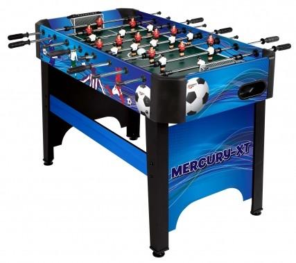Carromco Fußballkicker Mercury-XT 05099