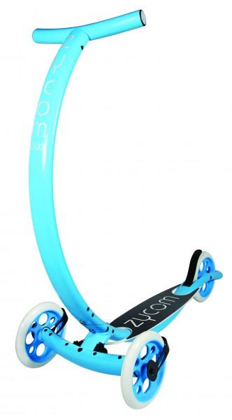 Zycom 3 Wheel Scooter C 500 Coast blau-weiß 204-149