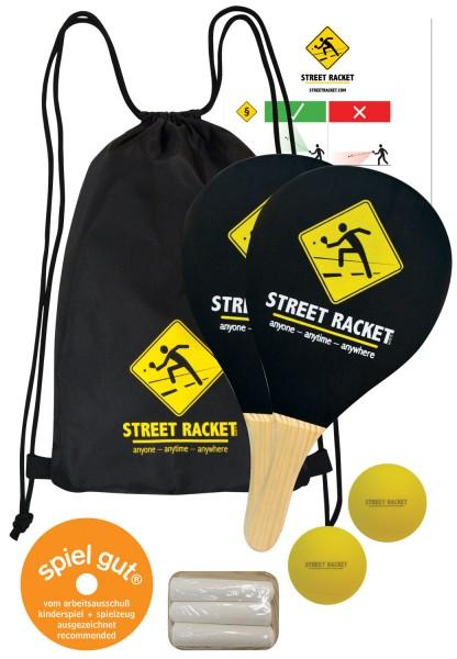 Schildkröt Fitness Street Racket Set