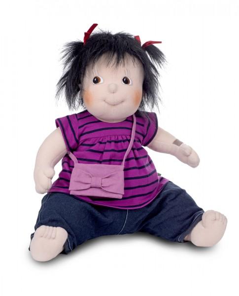 Rubens Barn Puppe Original Meiya