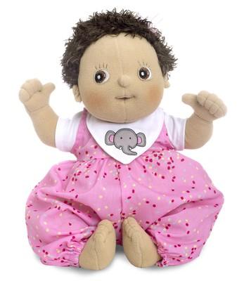Rubens Barn Puppe Baby Molly