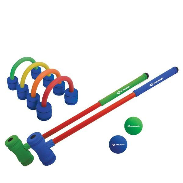 Schildkröt Soft Croquet Set 970305