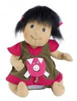 Rubens Barn Puppe Little Maria