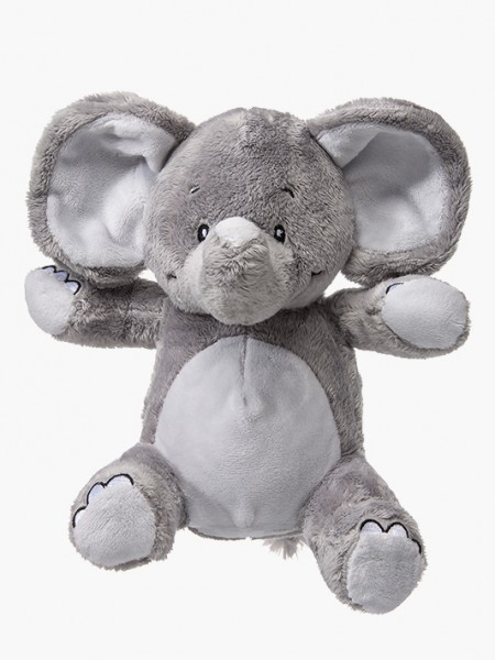 My Teddy My Elefant