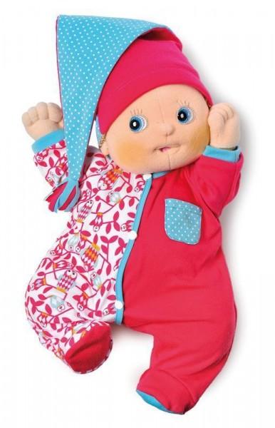 "Rubens Barn Baby Accessoires ""Cozy Pink Pyjamas"""