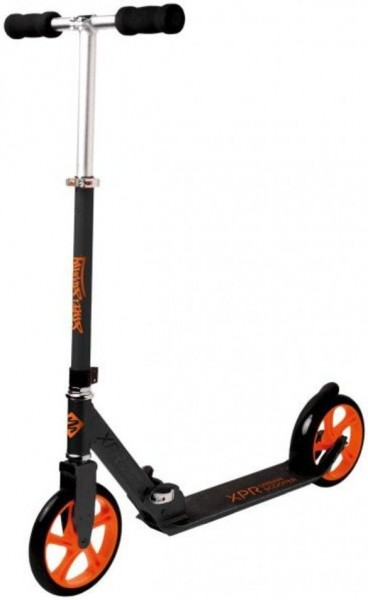 Streetsurfing Urban Series XPR Scooter 205 schwarz/orange 500353