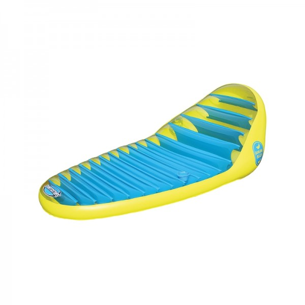 Sportsstuff Inflatable Banana Beach Lounge 20654