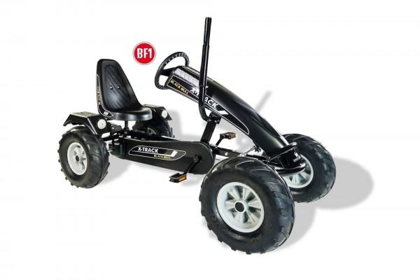 Dino Cars Track Black Bull BF1 57.960