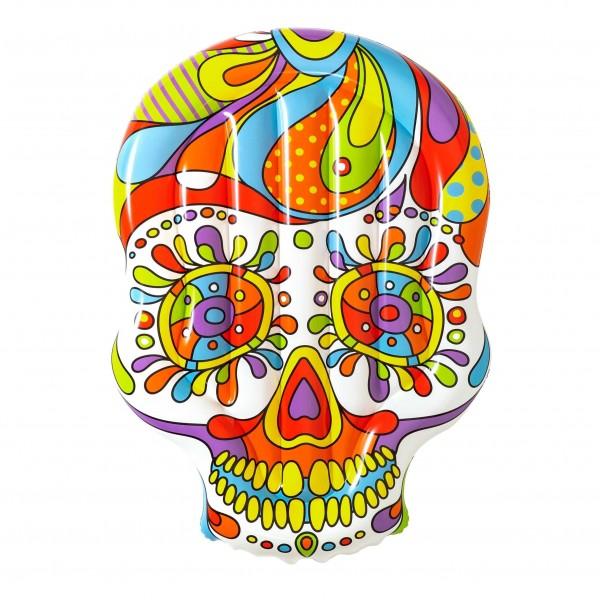 Bestway Luftmatratze Fiesta Skull