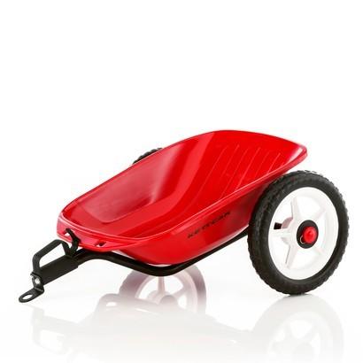 KETTLER Kettcar Anhänger mit Kupplung