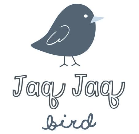 JaqJaq Bird
