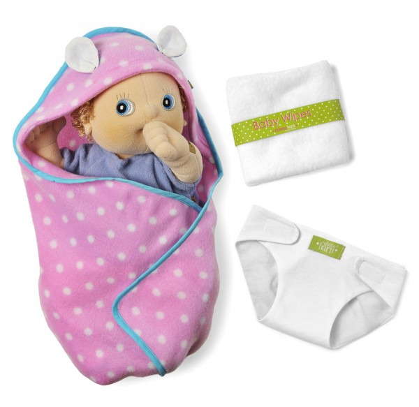 "Rubens Barn Baby Accessoires ""Changing Kit"""