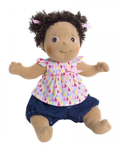Rubens Barn Puppe Kids Mimmi
