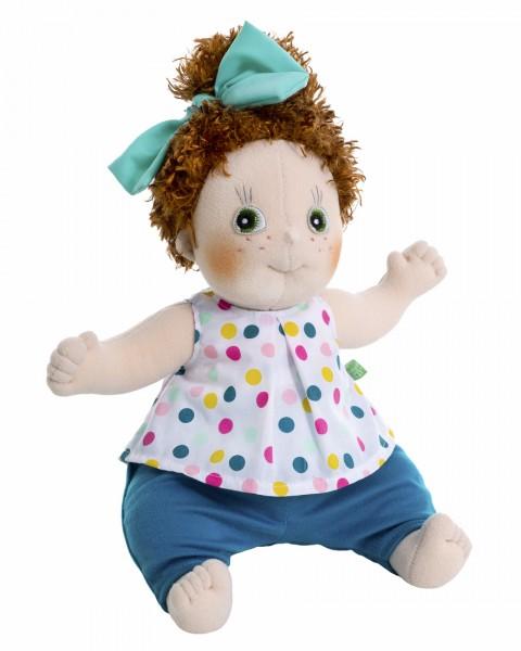 Rubens Barn Puppe Kids Cicci