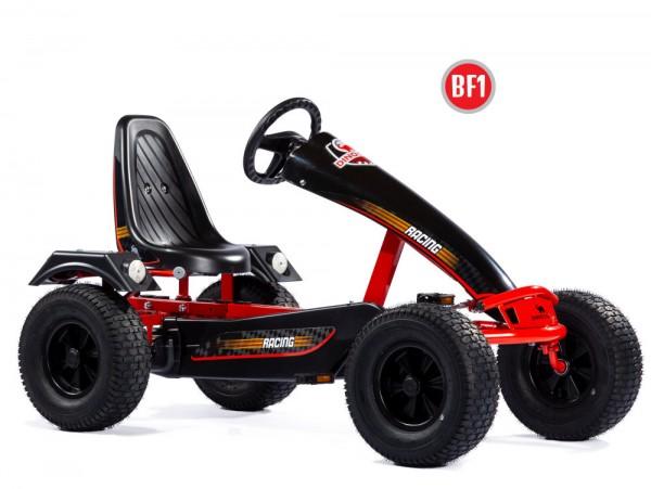 Dino Cars Gokart Camaro Bf1 rot