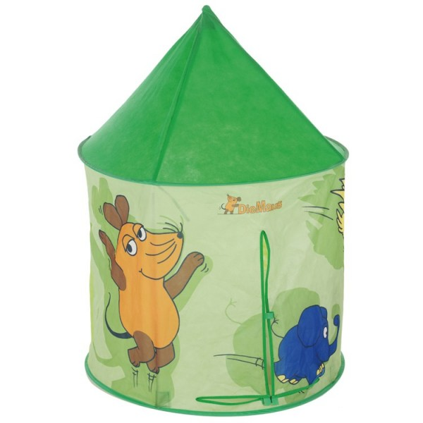 Royalbeach Die Maus Pop-Up Kinderhaus 15482
