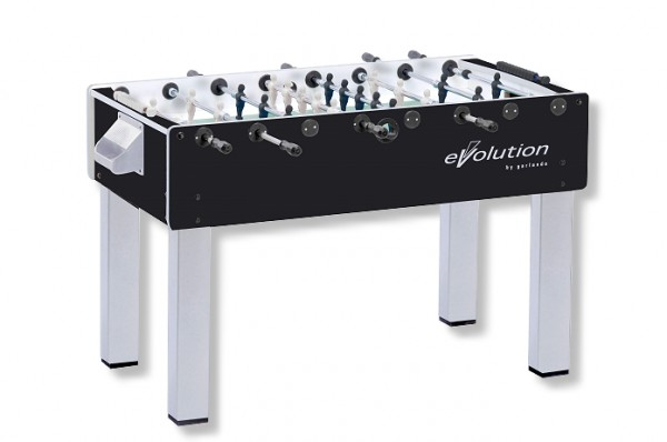 Garlando Fußballkicker F-200 Evolution Teleskop 5414.04