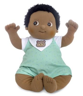 Rubens Barn Puppe Baby Nils