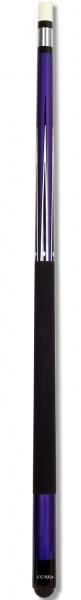 Pool-Queue COBRA C-4, violett, Queuelänge 147 cm, 2 -tlg