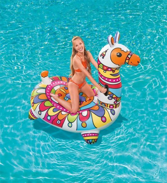 Bestway Schwimmtier Pop Llama