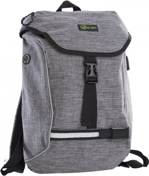 Wheel Bee Rucksack City Lights 950023