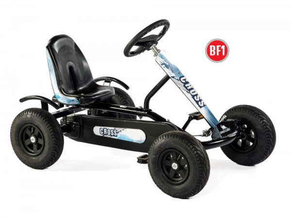 Dino Cars Gokart Junior Cross BF1