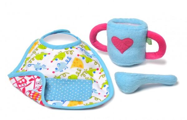 "Rubens Barn Baby Accessoires ""Feeding Kit"""