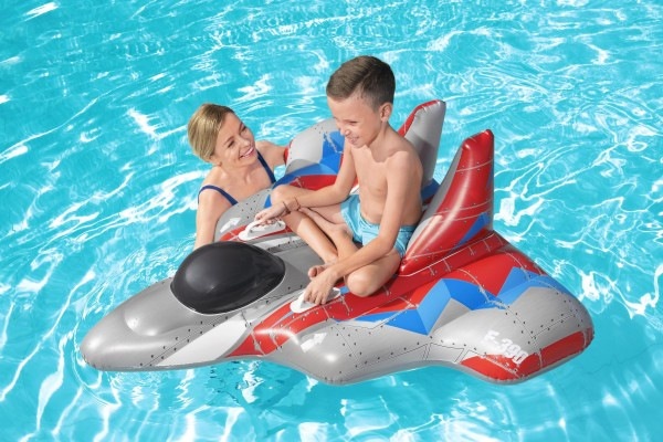 Bestway Schwimmtier Galaxy Rider
