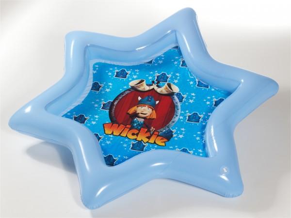 Royalbeach Wasserspiel-Matte Babypool Wickie 10466
