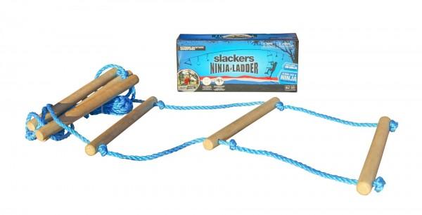 Schildkröt SLACKERS Ninja Strickleiter