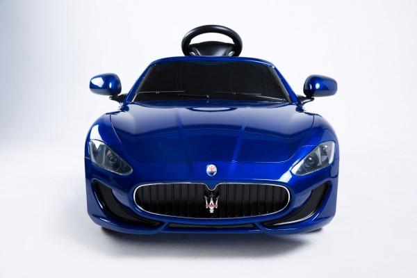 Carromco Maserati GranCabrio 12V mit FERN-BEDIEHNUNG