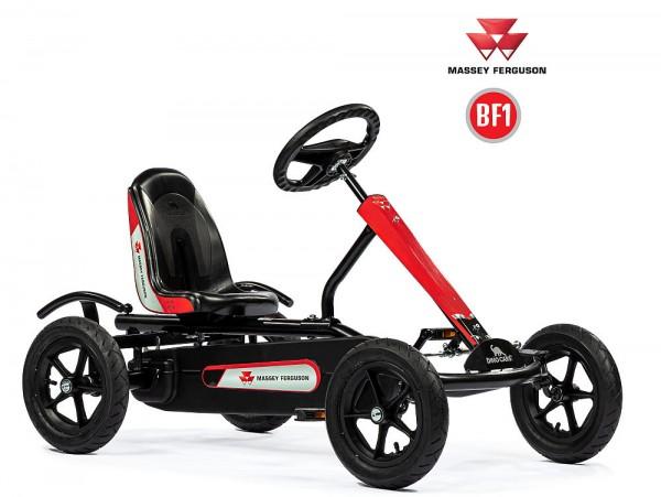 Dino Cars Gokart Speedy MASSEY FERGUSON BF1