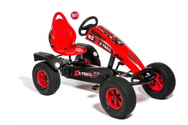 Dino Cars Editions X-Trail BF1 57.270