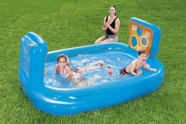 Bestway Family Pool Torwand
