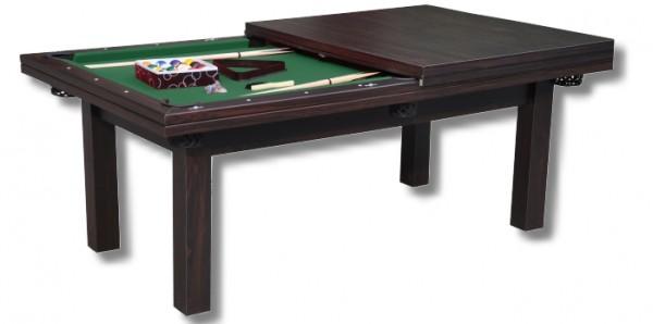 Winsport Billardtisch HOME, moderner klassischer Billard-Tisch